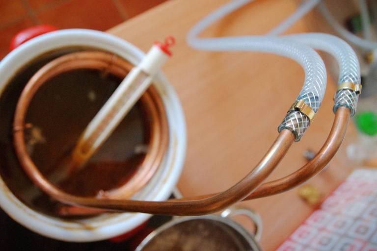 Best Wort Chiller: Counterflow, Immersion & Plates to Cool Beer