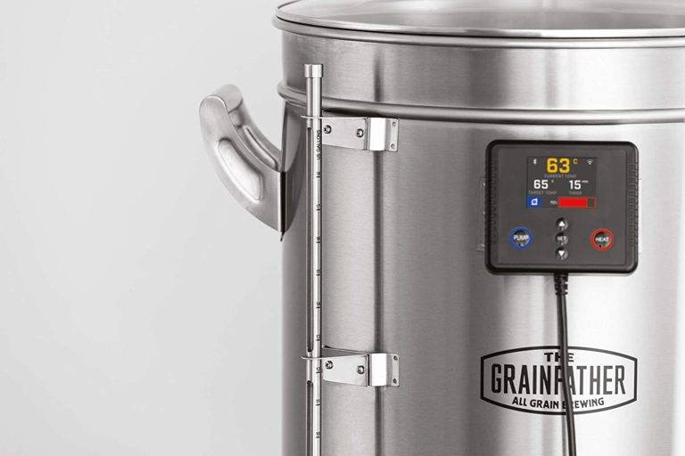 Grainfather G70 Review: Electric Brewing System Worth the Money?