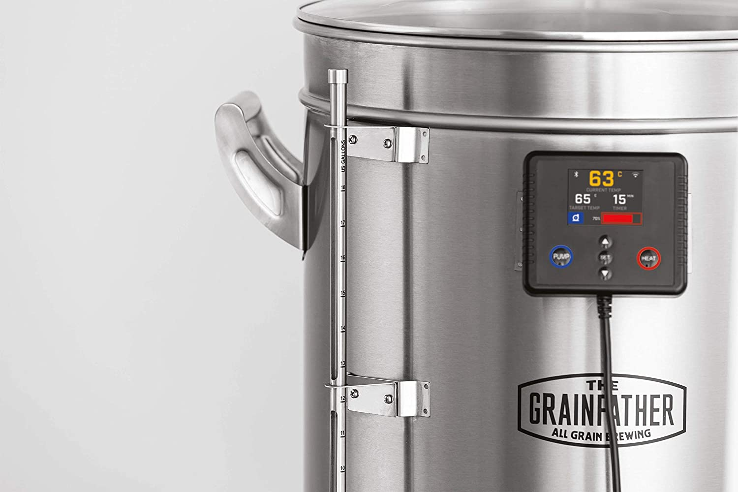 grainfather g70 review