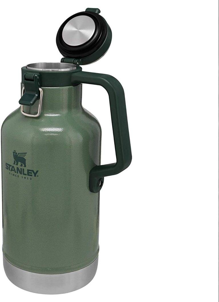 Stanley Classic 64oz Growler Review